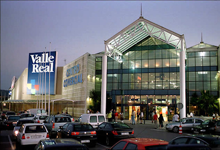 Valle Real – Expansion